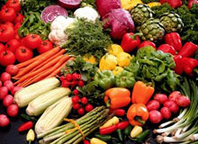A Raw Food Diet & Your Health