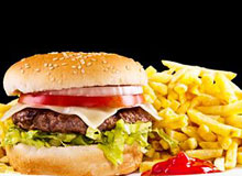 Fast Food Diet - Is It Good For Health?