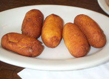 Tips on Fried Food